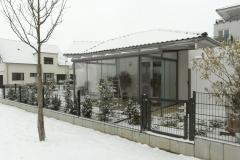 Sommerhaus B1 Schnee Dez_2018