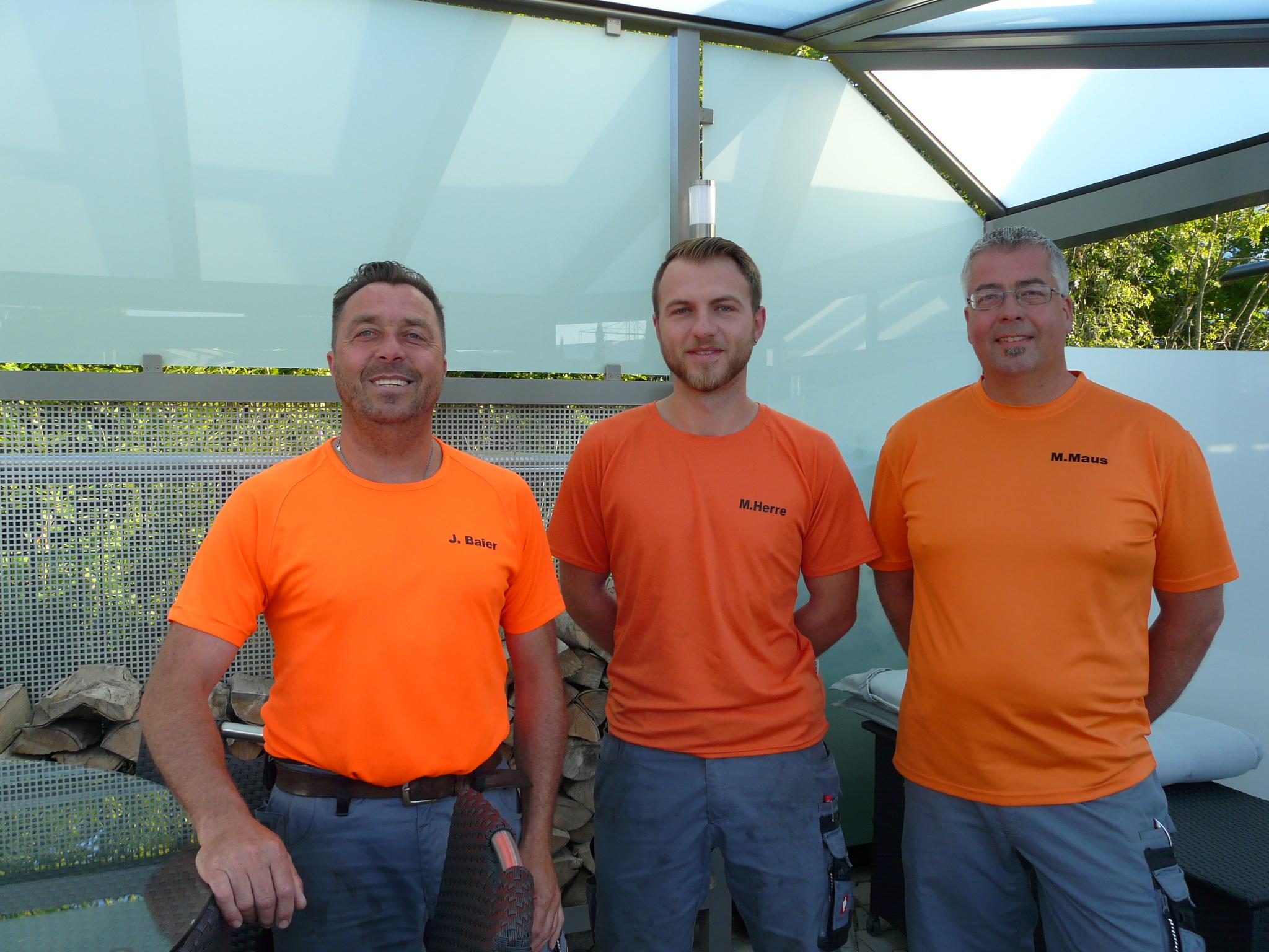 Monteur Team