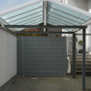 carport - BAIER
